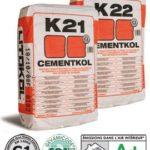 CEMENTKOL K21