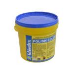 (Rus) Polish COLOR 5кг - Кристаллизатор для твердого и цветного мрамора