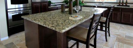 Стіл з граніту, ціна - купити гранітний стіл | Стіл з каменю