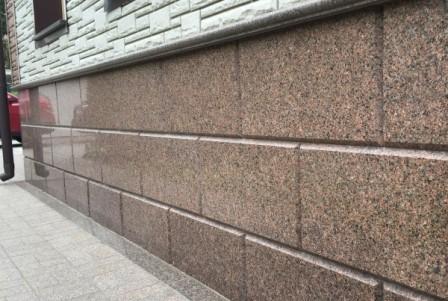 Ціни на цоколя з граніту - купити цоколь з граніту в Києві