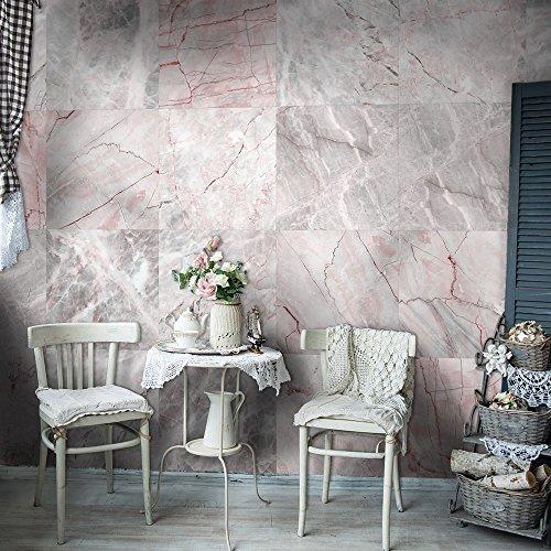 стены из мрамора