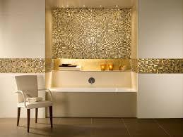 Мраморная мозаика в интерьере современной квартиры