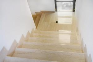 Лестницы из мрамора №5