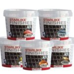 Добавки для Starlike